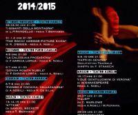 Locandina: Teatro Senzatempo