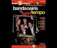 Locandina: Banda Osiris in Fuori tempo