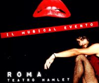 Locandina: The Rocky Horror PICTURE Show