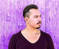 Locandina: Purple Disco Machine super ospite di Any Given Monday edizione deluxe