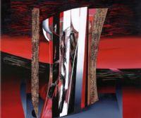 Locandina: Lino Tardia Opere 1993-2013
