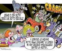 "Locandina: ""Crash Art"" a Montecitorio"