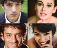 Locandina: Storie d'amore con pena di morte