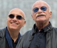 Locandina: Gino Paoli & Danilo Rea
