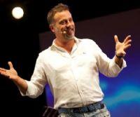 Locandina: Dario Cassini - Il Professor Rimorchio