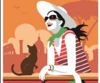 Locandina: Sospiri di Roma