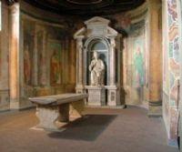 Locandina: Gli Oratori di San Gregorio al Celio