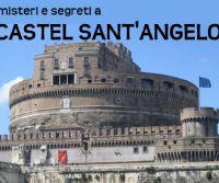 Locandina: Castel Sant'Angelo