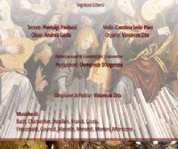 Locandina: Concerto per Ognissanti 2014