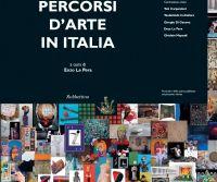Locandina: Percorsi d'arte in Italia 2014