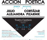 Locandina: Acción Poética