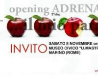 Locandina: Premio adrenalina 3.0 approda a Marino