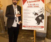 """Locandina: """"TorbellaMusica"""", il music festival del Teatro Tor Bella Monac"""