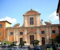 Locandina: Trastevere: da San Francesco a Cola di Rienzo