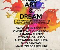 Locandina: Keep Art & Dream