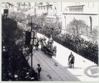 Locandina: Roma e la grande guerra 1915 – 1918