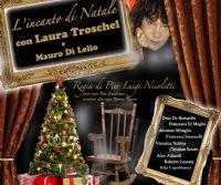Locandina: L'incanto di Natale