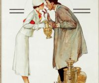 Locandina: American Chronicles: The Art of Norman Rockwell
