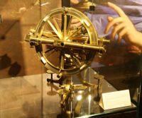 Locandina: Magistri Astronomiae dal XVI al XIX secolo