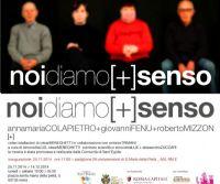 Locandina: NOIDIAMO[+]SENSO
