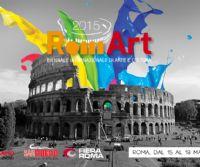 Locandina: ROMART 2015