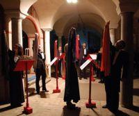 Locandina: La buona novella di Giovanni Pascoli
