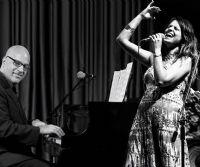 Locandina: Il quartetto di Stefania Patanè
