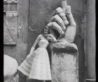 Locandina: Bellissima. L'Italia dell'alta moda 1945-1968