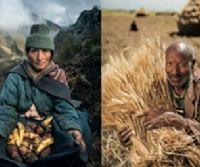 Locandina: National Geographic Italia. Food, il futuro del cibo