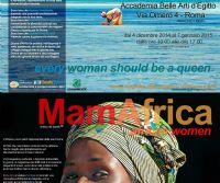 Locandina: MamAfrica african women