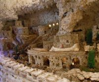 Locandina: Il Presepio dei Netturbini romani
