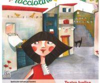 Locandina: Martina & Nocciolino