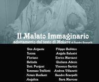 Locandina: La Quercia Incantata presenta Il Malato Immaginario