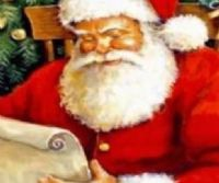Locandina: Santa Claus