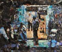 Locandina: La rivoluzione del collage