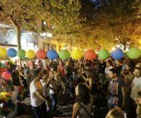 Locandina: Fiumicino, Notte Bianca 2016