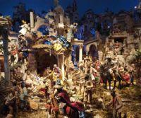 Locandina: Il Presepe. Religiosità e tradizione popolare