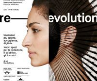 Locandina: Maxxi Re-Evolution