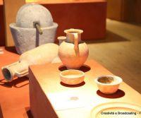 Locandina: Moavet - Le vie del cibo: dalla Roma antica all'Europa Moderna