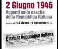 Locandina: 2 giugno 1946