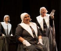 Locandina: Salviamo i Talenti