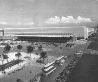 Locandina: Le storie dell'architettura