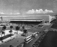 Locandina: Le Storie dell'Architettura. Le Città del Mondo