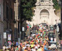 Locandina: Corsa de Noantri, 13^ edizione