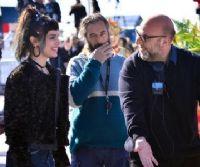 Locandina: La pazza gioia di Paolo Virzì
