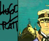 Locandina: Hugo Pratt