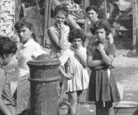 Locandina: Abitare a Roma in periferia