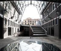 Locandina: Visioni Geometriche