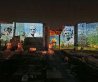 Locandina: Viaggi nell'Antica Roma