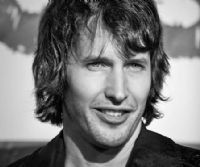 Locandina: James Blunt in concerto